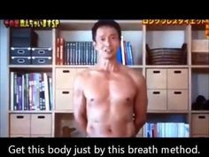 Long Breath Weight Loss Method by Mr. Miki from Japan. - YouTube