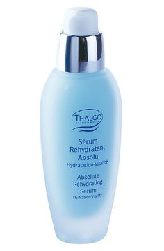 Thalgo 'Absolute' Rehydrating Serum   Nordstrom - StyleSays My Best Friend, Serum, Beauty Makeup, Hair Care, Moisturizer, Nordstrom, How To Apply, Cravings, Fashion Inspiration