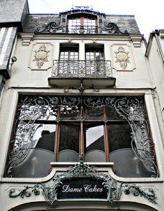 Rouen *~❤•❦•:*´`*:•❦•❤~* France