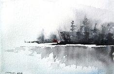 john lovett watercolors - Google Search