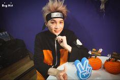 Suga- [스타캐스트] #방탄소년단 '핼러윈 파티'에 오신 여러분을 환영합니다
