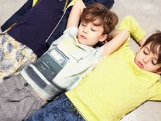 Look 1-KIDS Boys-LOOKBOOK | ZARA Thailand