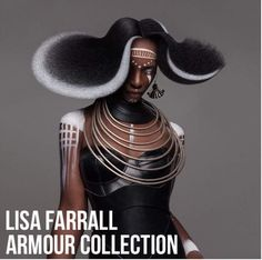 Lisa Farrall is a hairstylist with a seriously cool resume. She recently swept the Black Hair and Beauty Awards, winning Afro Hairdresser…