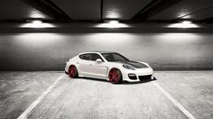 Checkout my tuning #Porsche #Panamera 2012 at 3DTuning #3dtuning #tuning