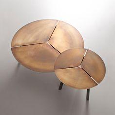 Placas, LucidiPevere, De Castelli #outdoor #furniture
