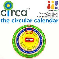 Circa Calendar