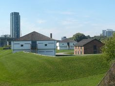 Fort York | Did you know Canada?