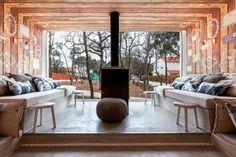 Luz Houses à Fátima, une atmosphère unique | Trendy Escapes