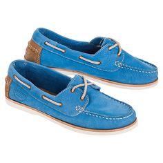 Gaastra Boat Shoes Halyard Blue