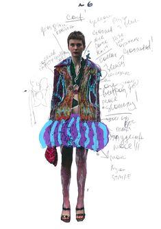 Fashion Illustration Portfolio, Fashion Design Sketchbook, Fashion Design Portfolio, Fashion Sketches, Fashion Collage, Fashion Art, Fashion Outfits, Student Fashion, School Fashion