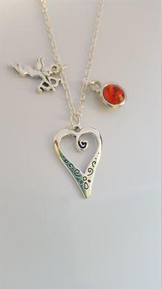 pendant love heart,jewellery love.angel love  cupidon pendant  ,necklace birthstone ,love pendant,jewellery love for her ,gift love for her Heart Jewelry, Unique Jewelry, Pendant Jewelry, Pendant Necklace, Birthstone Necklace, Love Heart, Birthstones, Angel, Jewellery