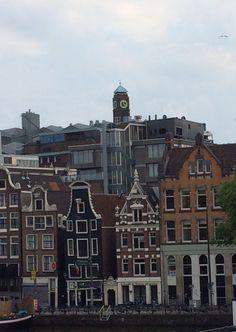 I love the architecture!