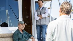 'NCIS: New Orleans': Scott Bakula faces off with Dean Stockwell in 'Chasing Ghosts'