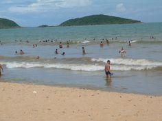 Piúma beach - ES