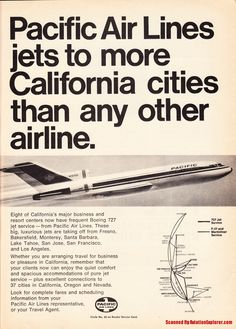 Vintage Airline Aviation and Aerospace Ads - vintage_airline_aviation_ads_414.jpg - Magazine Advertisement Picture Scans