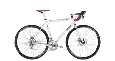 Genesis Bikes –Croix de Fer