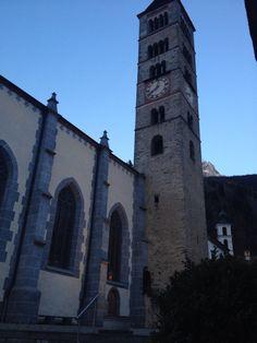Chiesa San Vittore Mauro