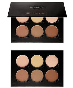 Anastasia Beverly Hills contour palette, anyone? Please tell me you own this! Holy grail product!