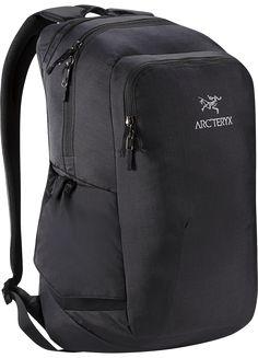 1bf4e85aa1ac Pender Backpack   Packs   Daypacks   Arc teryx Black Backpack