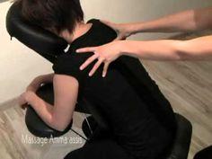 Massage Amma Assis par l'ecoledumassage Aix