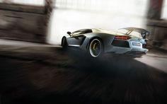 Lamborghini Aventador Computer Wallpapers, Desktop Backgrounds