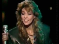 Sandra - In the Heat of the Night Sandro, 1970s Music, Pop Rock Music, Music Clips, Reaching For The Stars, Sound & Vision, Sound Of Music, Pop Rocks, Me Me Me Song