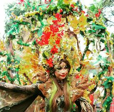 Jember Fashion Carnaval 2016 Carnival, Painting, Art, Fashion, Art Background, Moda, Fashion Styles, Carnavals, Painting Art