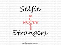 A new kind of card game that you can do selfies, card games and meet the strangers all together! It is now launched on Kickststarter! Head over if you are interested!