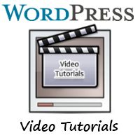 WordPress Video Tutorials for Beginners - Learn WordPress
