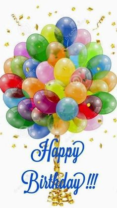 Happy Birthday Emoji, Happy Birthday Flowers Wishes, Happy Birthday Ballons, Happy Birthday Greetings Friends, Free Happy Birthday Cards, Happy Birthday Frame, Happy Birthday Celebration, Birthday Wishes Messages, Happy Birthday Friend