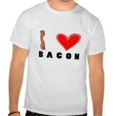 =>>Cheap          I Love Bacon T-Shirt           I Love Bacon T-Shirt We provide you all shopping site and all informations in our go to store link. You will see low prices onDiscount Deals          I Love Bacon T-Shirt Review on the This website by click the button below...Cleck Hot Deals >>> http://www.zazzle.com/i_love_bacon_t_shirt-235774909080437620?rf=238627982471231924&zbar=1&tc=terrest