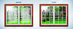 Window Condensation - Foggy Window Repair   The Glass Guru Of Colorado Springs