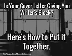 Work from Home Cover Letter Tips Cover Letter Help, Writing A Cover Letter, Cover Letter For Resume, Cv Tips, Resume Tips, Life Advice, Career Advice, Job Hunting Tips, Career Inspiration