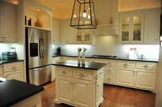 Isabella & Max Rooms: A Gorgeous Kitchen Update