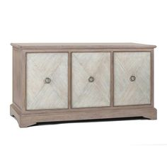 Gabby Ansley Parched Oak Cabinet   Buffets, Cabinets & Sideboards   Dining Room   Furniture   Candelabra, Inc.