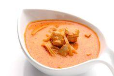 "Dukan Diet Dukan Diet recipes Dukan spicy carrot soup""width="