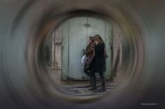 End of the tunnel. Lisbon Portugal, Digital Art, Darth Vader, Europe