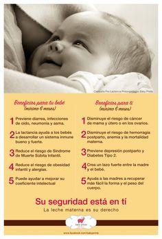 Campaña Pro-Lactancia Prolongada por Baby Print's (Breastfeeding campaign)