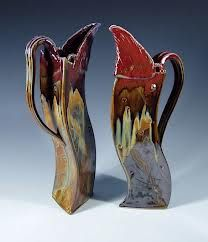 extruded pottery - Google Search