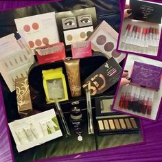 2016 Younique Presenters Kit #Join My Team