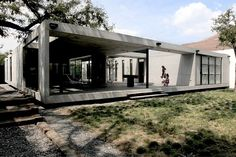 Casa 2G in Mexico by S-AR