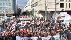 Κάλεσμα Φοιτητικών Συλλόγων για το συλλαλητήριο στις 21 Φλεβάρη    902.gr