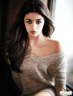 Bollywood Gorgeous Beauty Alia Bhatt Unseen Photoshoot Stills