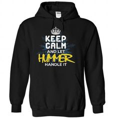Keep Calm and Let HUMMER Handle It - #sweatshirt embroidery #estampadas sweatshirt. CHECK PRICE => https://www.sunfrog.com/Automotive/Keep-Calm-and-Let-HUMMER-Handle-It-ouskafsqwn-Black-30215435-Hoodie.html?68278