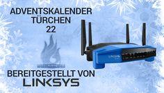 Linksys WRT1900AC Router Gewinnspielhttp://basic-tutorials.de/giveaways/linksys-wrt1900ac-router-gewinnspiel/?lucky=27280