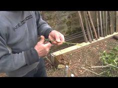 YouTube Home And Garden, Planting, Crafts, Trees, Space, Youtube, Outdoor, Floor Space, Outdoors