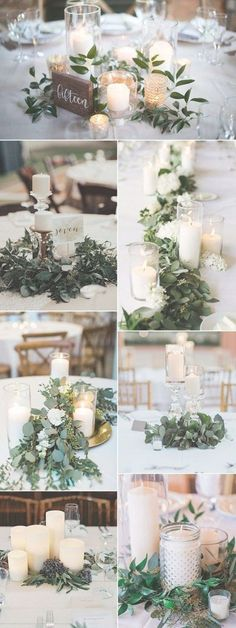 20 budget friendly simple wedding centerpiece ideas with candles - . 20 budget friendly simple wedding centerpiece ideas with candles - # Centerpiece Floral Wedding, Fall Wedding, Wedding Colors, Wedding Ceremony, Wedding Rings, Wedding Venues, Boho Wedding, Wedding Styles, Glamorous Wedding