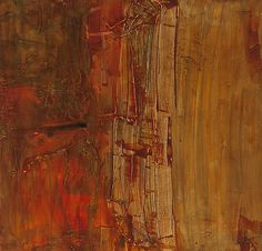 Frank Wimberley piece @ Gerald Peters Gallery