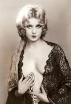 Faith Bacon, 1931 A popular burlesque dancer whose star faded. In 1956, she was walking calmly down the 4th story stairs of her hotel when she suddenly opened a window. A friend grabbed at her skirt, but she tore away and jumped. Her body landed on the roof of a one-story saloon next door. She was 46 years old. Her friend told reporters that Bacon wanted the spotlight again. She would have taken any kind of work in show business.