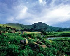 Dullstroom, South Africa...
